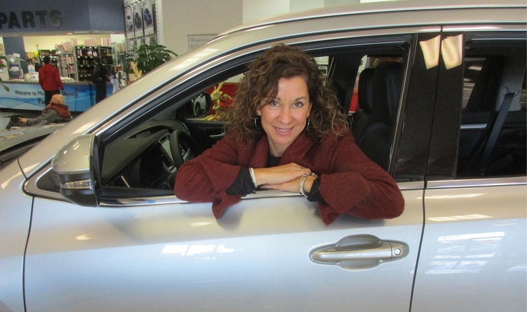 Inaugural WomenDriven event highlights need for women in the auto industry