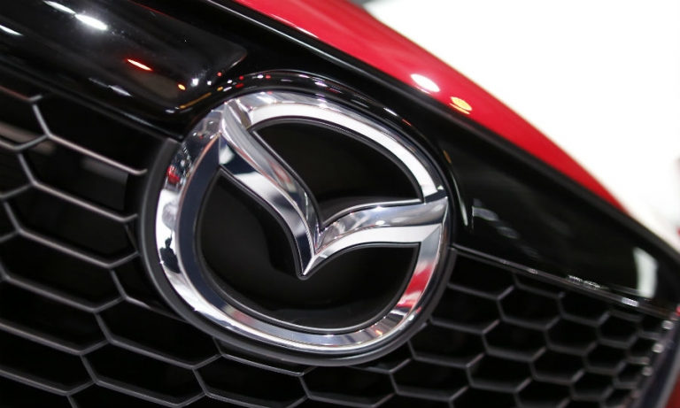 Mazda loses 44,000 units of output in Japan because of torrential rains